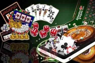 Guia de Juegos de casinos