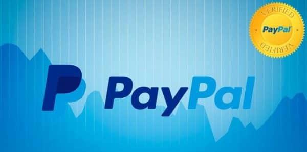Paypal para Casinos online