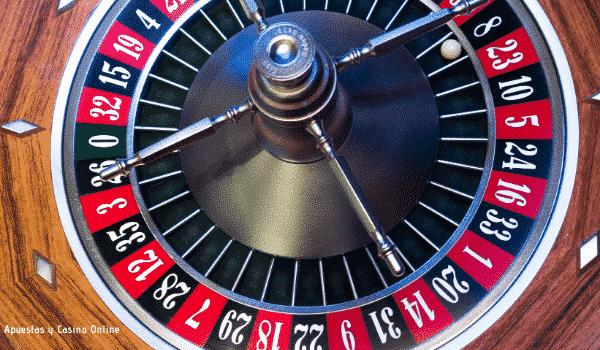 Juega a la ruleta gratis en ApuestasyCasino Online