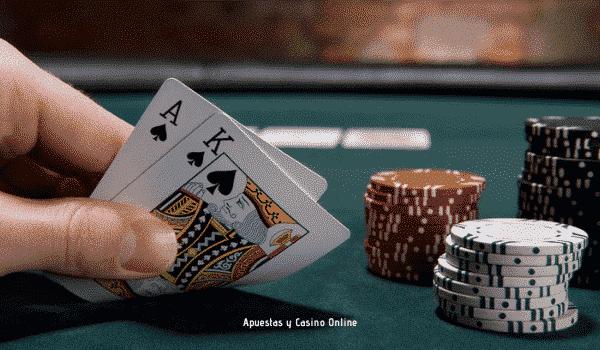 Juega al blackjack gratis en línea con ApuestasyCasino Online