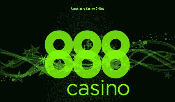 888 Casino mejores casinos en línea solo en ApuestasyCasino Online