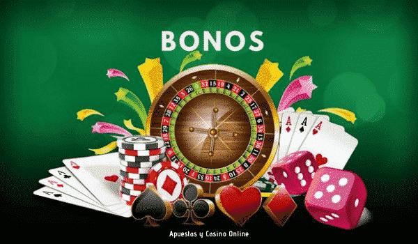 Regístrese y obtenga los mejores bonos de casino solo en ApuestasyCasino Online