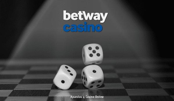 Betway Casino mejores casinos en línea solo en ApuestasyCasino Online