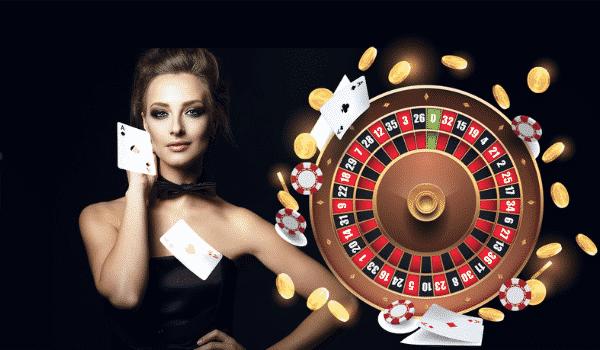 Juegos de Casino Online con apuestas y casino