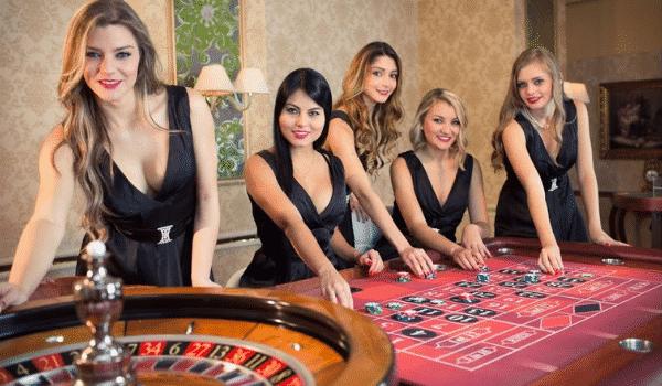 La Ruleta, es el juego más sencillo y emocionante de los casinos online