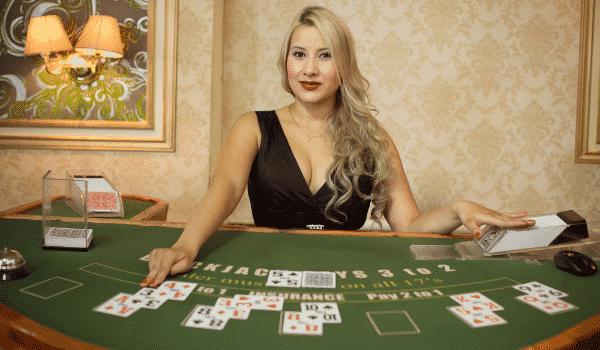 jugar blackjack gratis con apuestas y casino