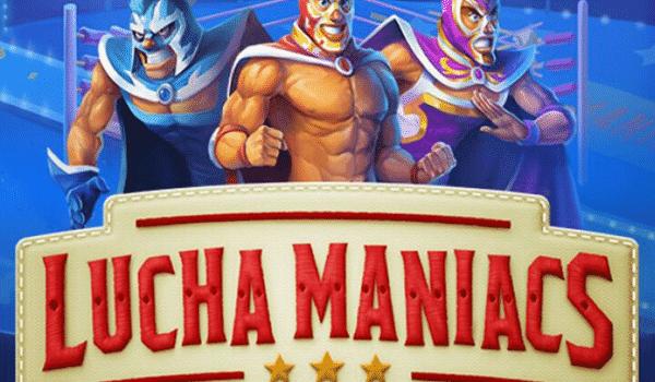 Lucha Maniacs Jugar tragamonedas
