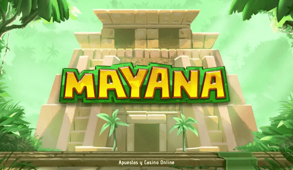 Mayana Jugar tragamonedas