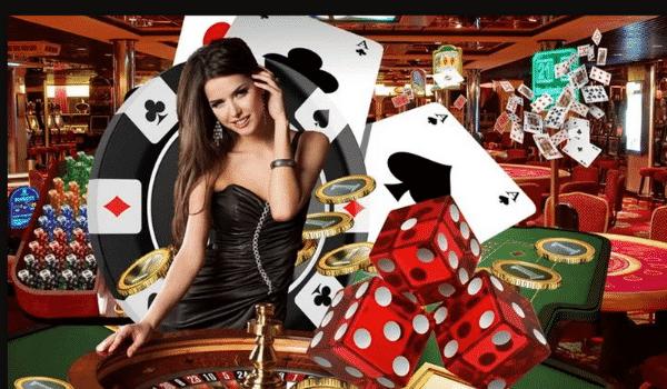 Los mejores casinos en vivo para jugar 2019