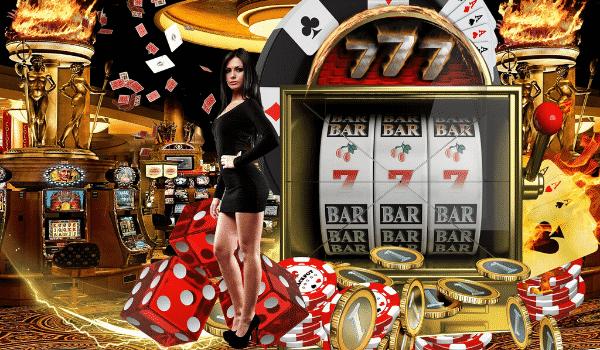 Ventajas de los casinos en línea