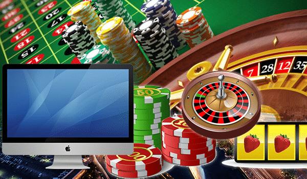 Juegos de casino online en vivo