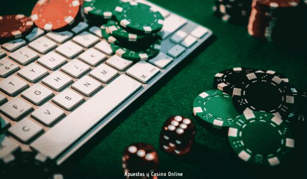 Jugar Video Poker a apuestas y casino online