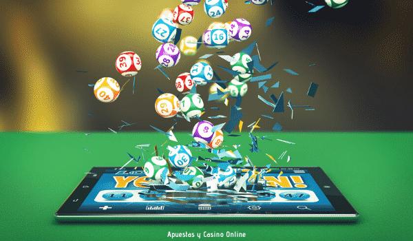 El bingo se encuentra entre los juegos más fácil de los casinos