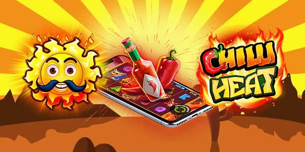 Chilli Heat tragamonedas gratis a apuestas y casino online