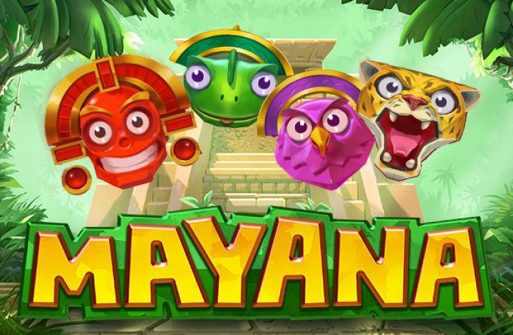 Mayana tragamonedas gratis a apuestas y casino online