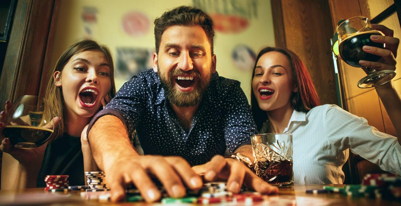 Experiencia de casino